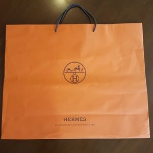 HERMES Shopping, Gift Tote XXL